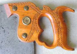 No. 12 Handle, pre-WWI