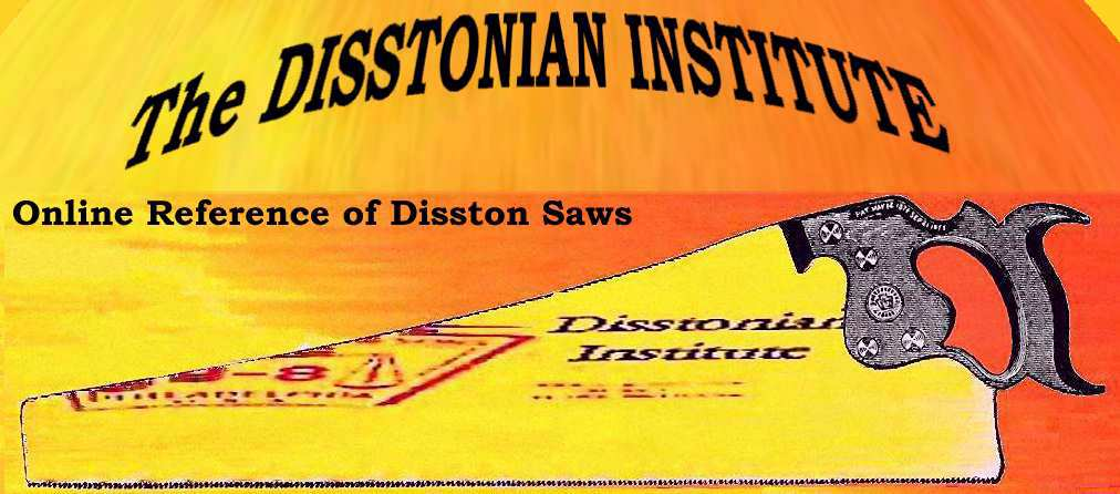 Disstonian Institute Logo